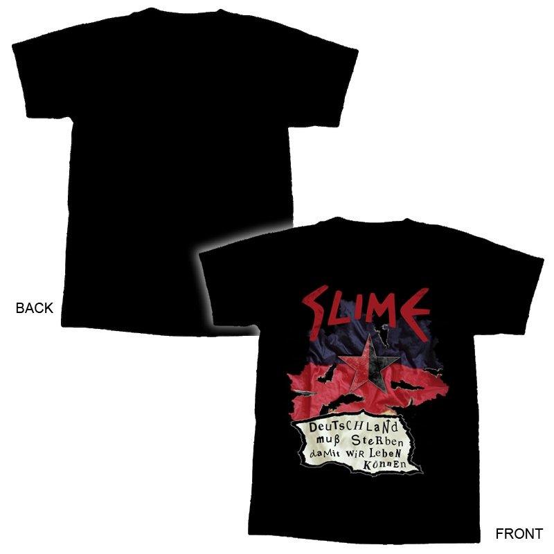 SLIME-D-Land Anarcho TS-XXL