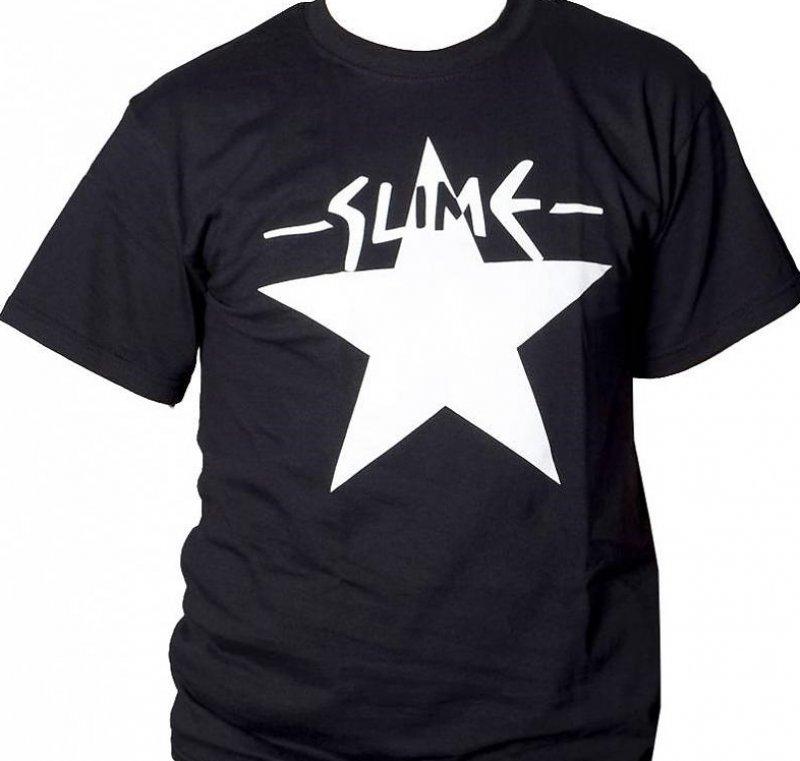 Slime- Stern T-Shirt M