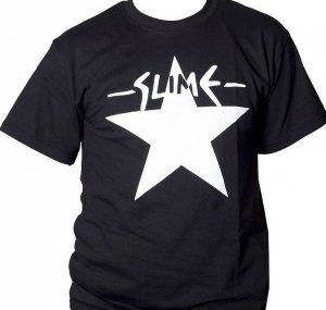 Slime- Stern T-Shirt XL
