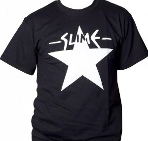 Slime- Stern T-Shirt - XXL