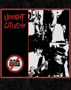 Upright Citizens - Open Eyes, open Ears LP + CD