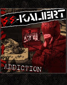 SS-Kaliert-Addiction LP