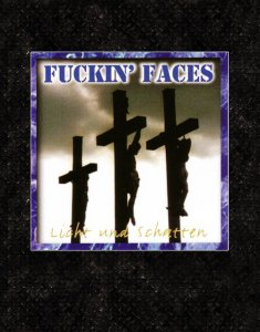 Fucking Faces - Licht und Schatten LP