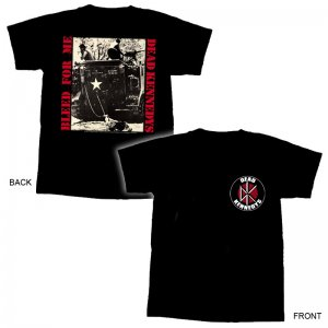 Dead Kennedys - Bleed for me TS - XXL