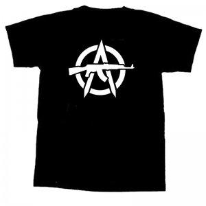 Anarcho-AK T-Shirt - XL