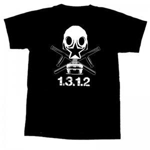 1312 - T-Shirt - L