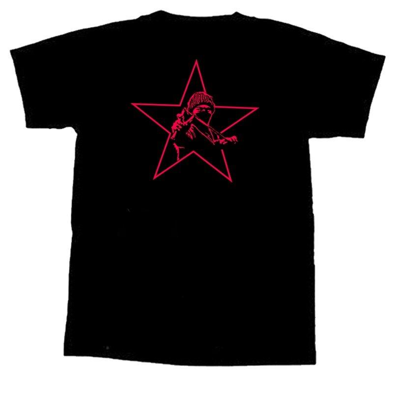 Zwille-Stern - T-Shirt - XXL