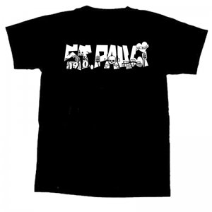 ST.PAULI - Logo T-Shirt - S