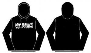 ST.PAULI-Logo-Stadtteil-Hoodie-S