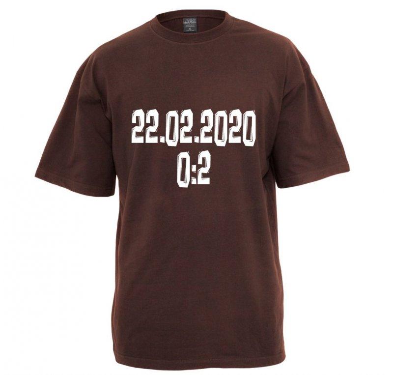 Derbysieger - T-Shirt