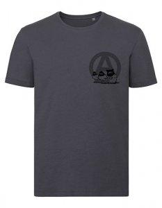 3 Vermummte - T-Shirt