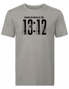 1312-ACAB- Stone Grey T-Shirt