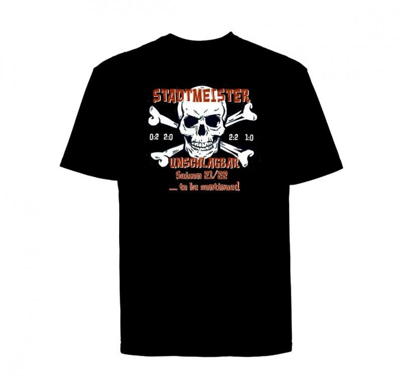 STADTMEISTER - T-Shirt