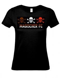 MAGISCHER FC Tailliert